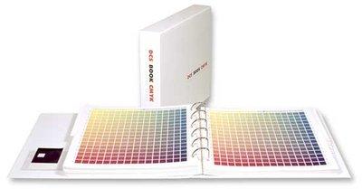 DCS - Digital Color Scale Maxi CMYK
