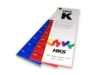 HKS Kleurwaaier K (coated)