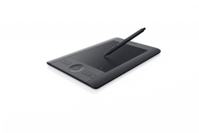 Wacom Intuos Pro Professional Creative Pen&Touch Tablet S