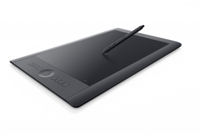 Wacom Intuos Pro Professional Creative Pen&Touch Tablet L