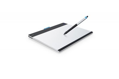 Wacom Intuos Creative Pen&Touch Tablet M