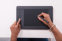 Wacom Intuos Pro Professional Creative Pen&Touch Tablet S_9