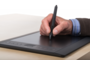 Wacom Intuos Pro Professional Creative Pen&Touch Tablet M_9
