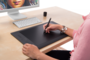 Wacom Intuos Pro Professional Creative Pen&Touch Tablet L_9